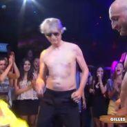 Gilles Verdez exhibe ses fesses : son strip-tease pendant le prime de TPMP