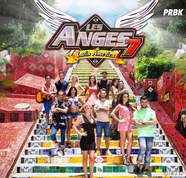 Les Anges all stars : déjà deux éliminations dans la télé-réalité de NRJ 12 ?