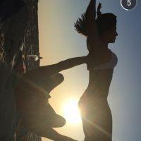 Jessica (Les Anges 7) : déclaration d'amour à Zack sur Snapchat