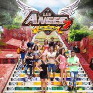Les Anges All Stars : objectif des candidats, éliminations... le concept dévoilé