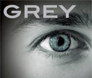 Fifty Shades of Grey : la couverture de Grey, le nouveau libre de E.L. james