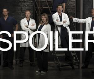 Grey's Anatomy saison 11 : mort, rupture... ce qui nous attend