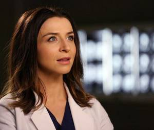Grey's Anatomy saison 11 : Amelia sur une photo