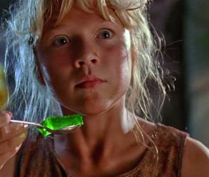 Jurassic Park : Ariana Richards dans le premier film