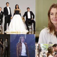 Scandal saison 5, Grey's Anatomy saison 12... les dates de rentrée des séries de ABC