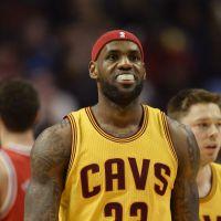 LeBron James : le basketteur montre son pénis pendant une finale de NBA