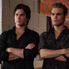 The Vampire Diaries saison 7 : Damon et Stefan face à un retour très inquiétant