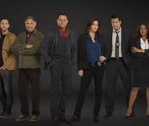 Forever saison 1 : la série est annulée