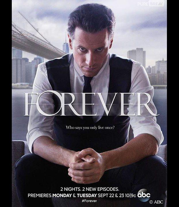 Forever : la série ne reviendra pas en saison 2