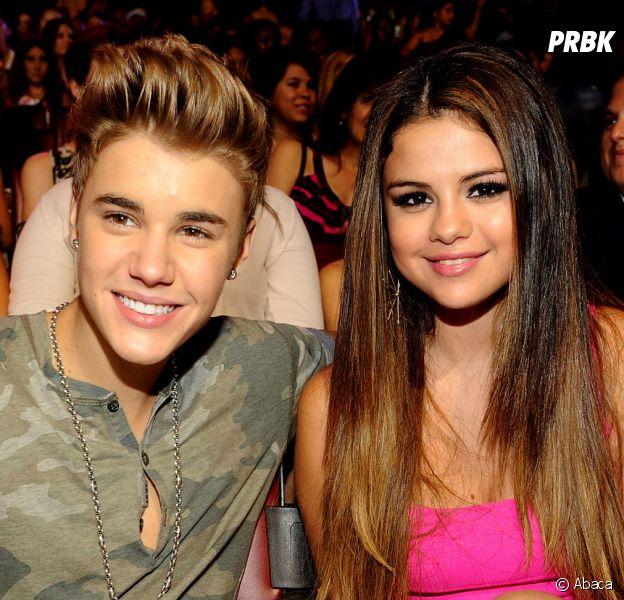 Justin Bieber et Selena Gomez : un livre sur leur couple en préparation ?