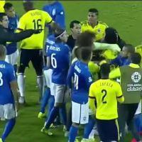 Neymar : coup de sang et match cauchemar pour le Brésilien