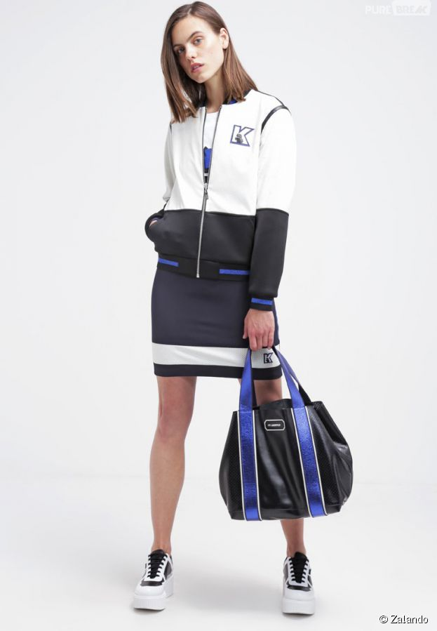 Karl Lagerfeld : sa collection-capsule avec Zalando dévoilée