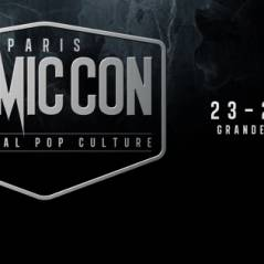 Shawn Ashmore (The Following), James Marsters (Buffy)... les premiers invités du Comic Con de Paris