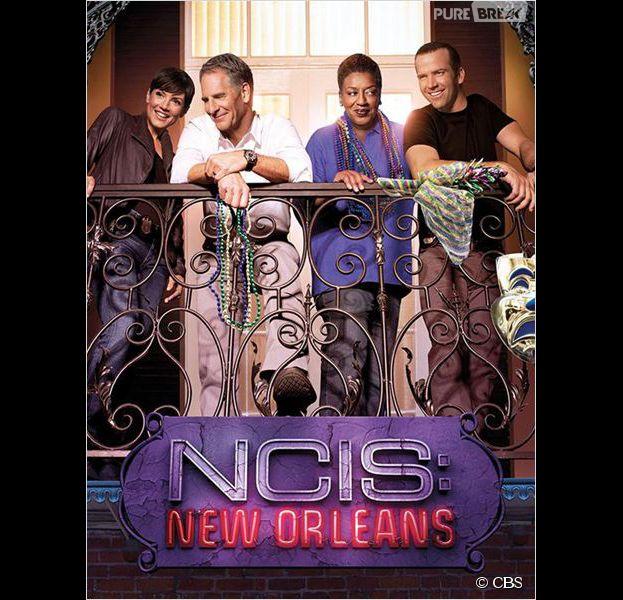 NCIS Nouvelle-Orléans saison 2 : premières infos