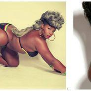 """Kim Kardashian peut aller se rhabiller : """"Madame Fesses d'Acier"""" veut la détrôner !"""