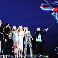 Taylor Swift : Kendall Jenner, Cara Delevingne... des invitées VIP sur scène pour son show à Londres