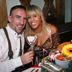Franck Ribéry papa pour la quatrième fois