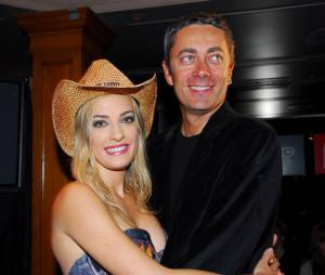 Eve Angeli et Michel Rostaing : rupture après 17 ans de couple