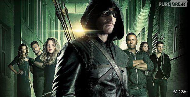 Arrow saison 2 : mort, The Flash, Black Canary... ce qui nous attend