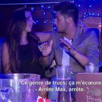 Ludivine Aubourg et Maxime (Las Vegas Academy) : première crise pour le couple