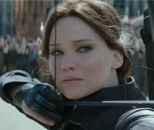 Hunger Games 4 : la bande-annonce