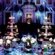 Hunger Games : le buffet du second volet recréé à l'exposition à New York