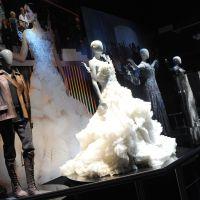 Hunger Games : costumes, décors... voici ce que l'on peut voir à l'exposition à New York