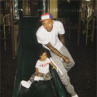 Chris Brown : papa officiel de Royalty, il se bat pour faire réduire sa pension alimentaire