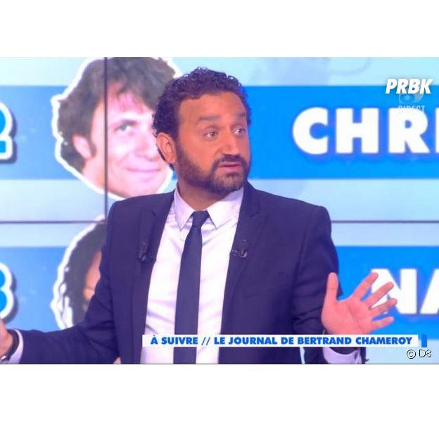 TPMP - Cyril Hanouna annonce des nouveaux chroniqueurs pour la saison 2015-2016