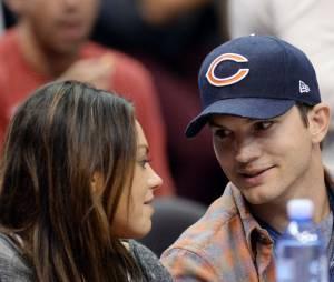 Mila Kunis et Ashton Kutcher : parents pour la deuxième fois ?