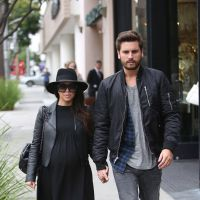 Kourtney Kardashian et Scott Disick, la rupture : la soeur de Kim largue le père de ses enfants