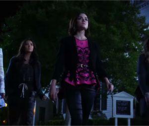 Pretty Little Liars saison 6, épisode 6 : bande-annonce