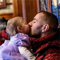 Karim Benzema : papa complice avec sa fille Mélia après ses folles nuits avec Rihanna