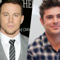 Zac Efron, Channing Tatum... Bear Grylls a convaincu des stars de mettre leur vie en danger