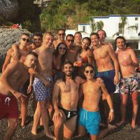 Emily Ratajkowski en string léopard, entourée de 12 hommes : ses vacances bouillantes en Italie