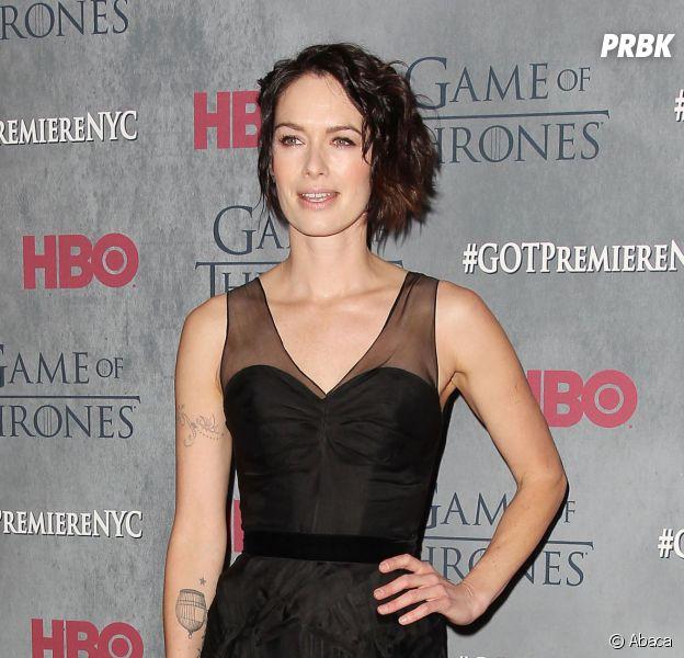 Lena Headey maman : la star de Game of Thrones a accouché d'une petite fille