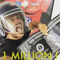 Thibault (Les Anges 7) perd son million sur Instagram : il réagit avec un coup de gueule délirant