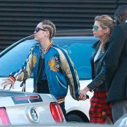 Miley Cyrus et Stella Maxwell main dans la main : le couple ne se cache plus