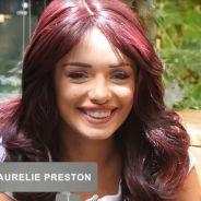 Aurélie Preston (Les Marseillais) : Kim, ses seins, son père... elle nous dit tout (INTERVIEW)