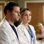 Grey's Anatomy saison 12 : bientôt la rupture pour le couple Jo / Alex ?
