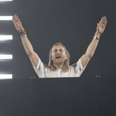 David Guetta amène un cheval en plein concert à Ibiza... et crée la polémique