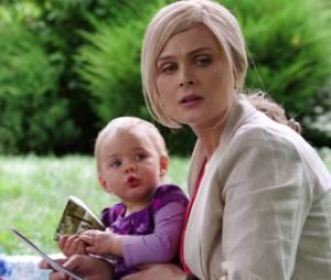 Bones saison 8 : Brennan et Christine dans l'épisode 1