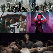 Pharrell Williams, Soprano, Demi Lovato, Major Lazer... les meilleurs clips de la semaine