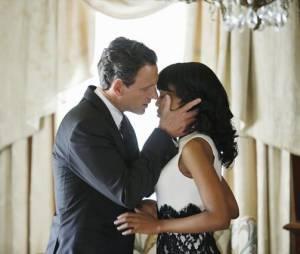 Scandal saison 3 : Olivia et Fitz bientôt en couple ? Tony Goldwyn répond