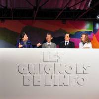 Les Guignols : Benjamin Morgaine et tous les auteurs virés de Canal+ ?