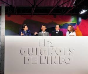Les Guignols de l'info : tous les auteurs virés par Canal+ avant la rentrée 2015 ?