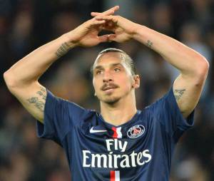 Zlatan Ibrahimovic : Adrien Rabiot a osé les insultes