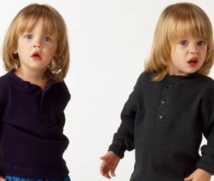 La Fête à la maison : Nicky et Alex, les jumeaux d'Oncle Jesse