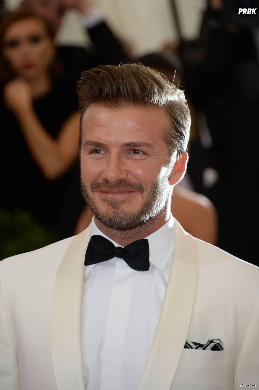 David Beckham : le footballeur devient acteur pour Guy Ritchie