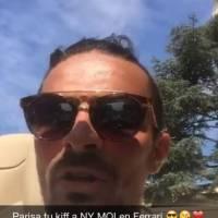 Julien et Parisa (Les Marseillais) toujours en couple ? Leurs messages d'amour sur Snapchat